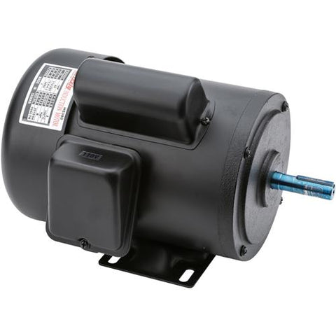 Motor 1 HP Single-Phase 3450 RPM TEFC 110V/220V