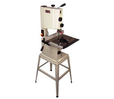 Jet JWB-10 Open Stand Bandsaw
