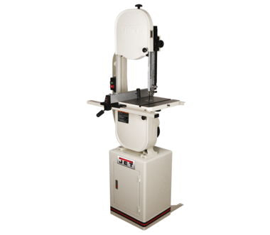 "JWBS-14DXPRO 14"" Deluxe Pro Bandsaw Kit"