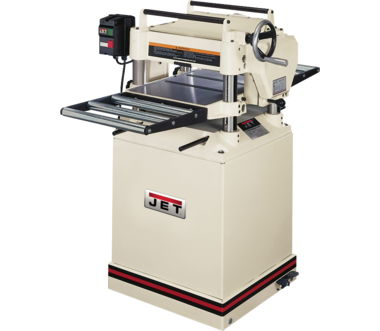 Jet JWP-15DX, 15 CS Planer with Quick Change Knives