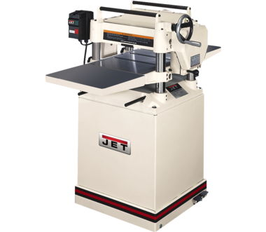 "Jet JWP-15HH, 15"" Planer, Helical Head"