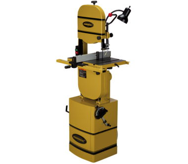 Powermatic PWBS-14CS Bandsaw, 1.5HP 1PH 115/230V