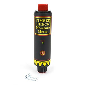 Big Horn Timber Check Moisture Meter