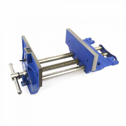Big Horn Bench Vise Big Horn Rapid-Acting Woodworking Vise