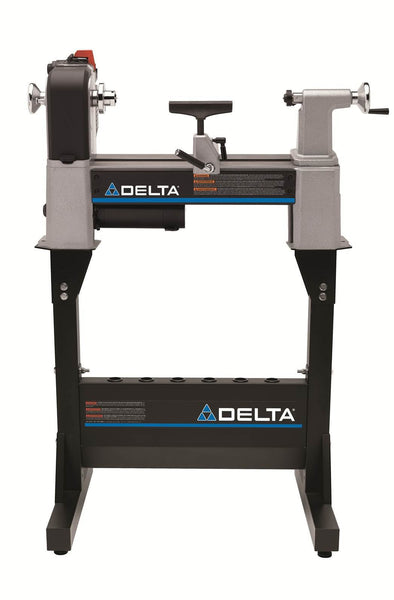 Delta Midi Lathe Stand Wood Lathes Inc