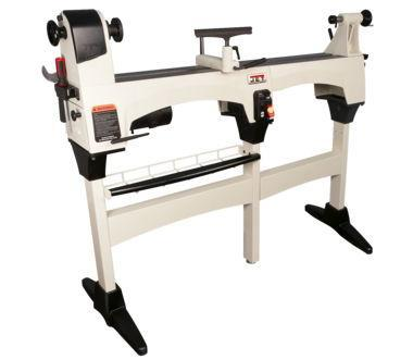 Jet Jwl 1221vs Extension Stand Wood Lathes Inc