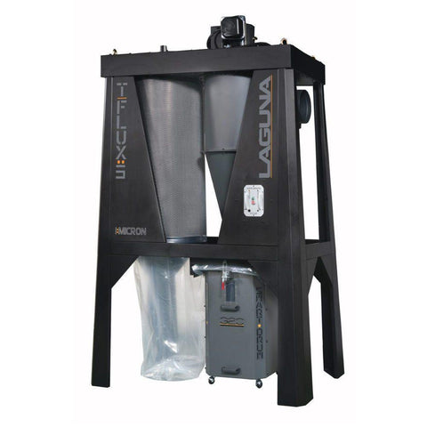 Laguna Tools Dust Collector T|Flux: 5 Cyclone Dust Collector