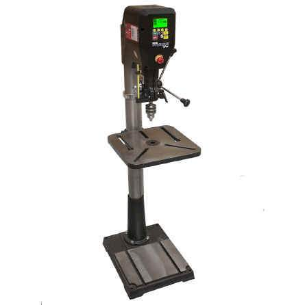 Nova Drill Press Nova Voyager DVR Drill Press