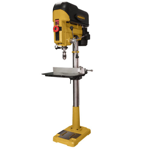 Powermatic Drill Press PM2800B Drill Press, 1HP 1PH 115/230V