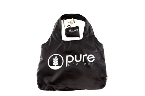Reusable Logo Bag