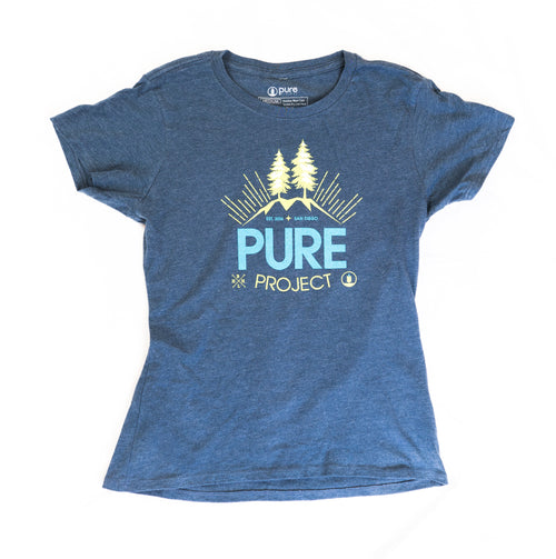 Women's Limited Edition Two Trees Shirt