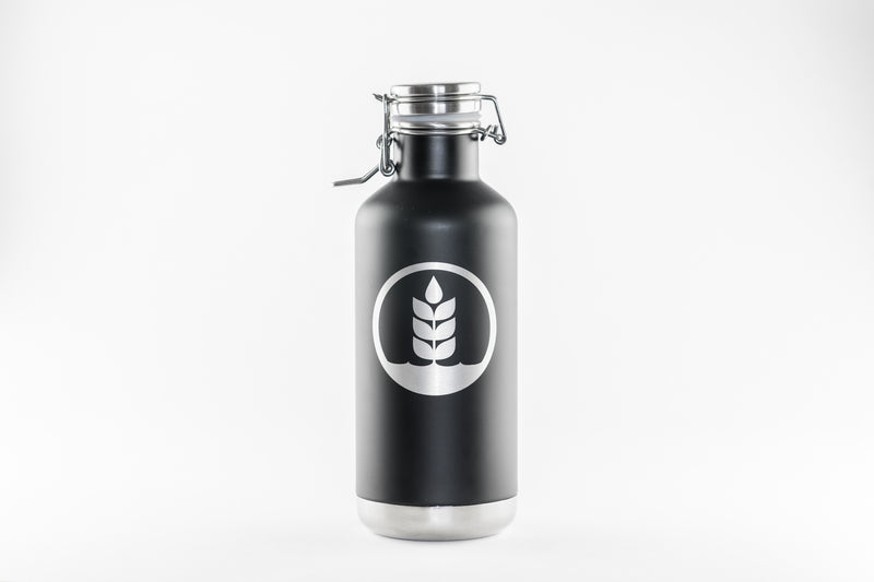 Klean Kanteen Double Wall Insulated Growler