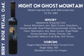 Night on Ghost Mountain