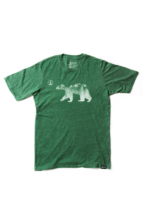"Men's ""Bear"" Shirt"
