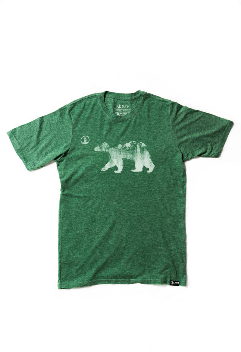 Men's Bear Shirt