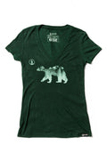 Women's Bear Shirt