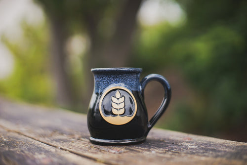 Pure Project Hand-Thrown Mug