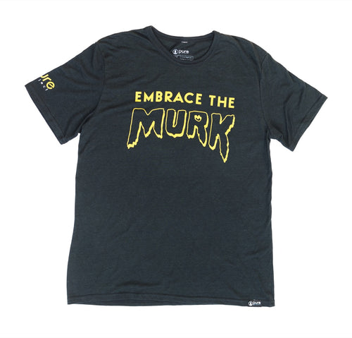 "Mens ""Embrace The Murk"" T-Shirt"