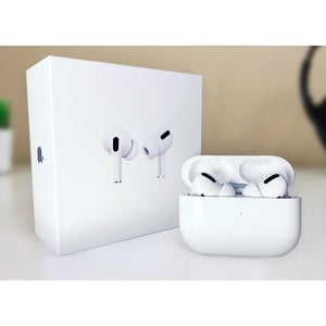 Apple AIRPODS PRO MAGIC AMPLIFIED WITH ACTIVE NOISE CANCELLATION COMPATIBLE WITH ALL BLUETOOTH DEVICES WITH FREE SHIPPING
