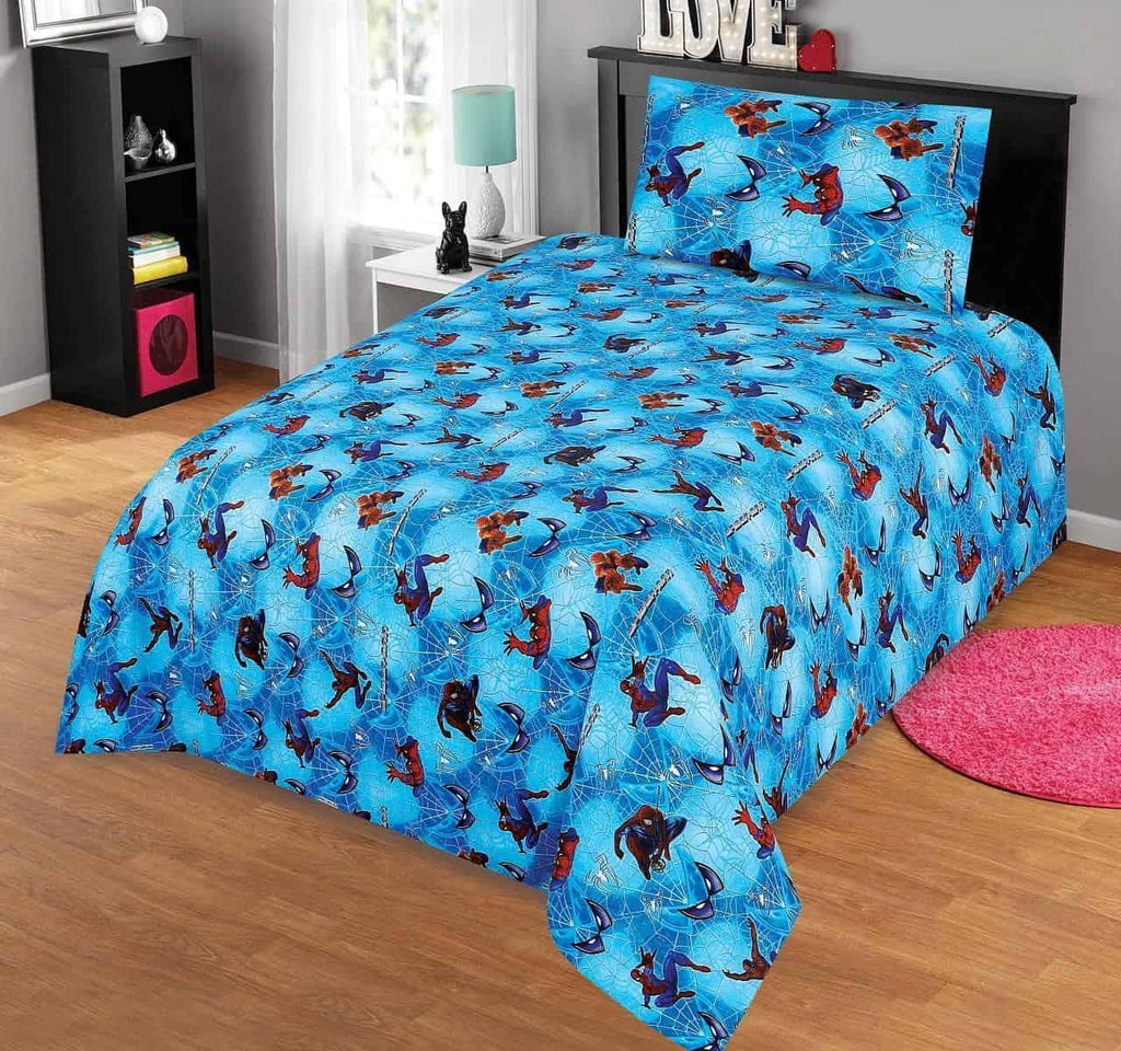 Kids Bed Sheet Design AK101