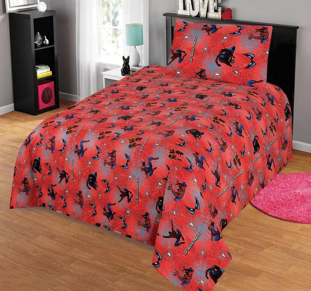 Kids Bed Sheet Design AK106
