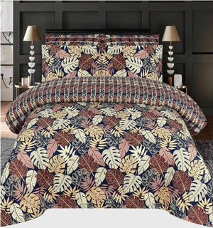 Comforter Set 6 Pcs Design 165