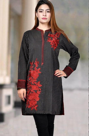 Limelight LT-330 Embroidered Three Piece Lawn Collection