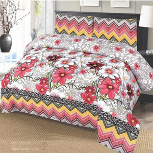 Bed Sheet Design SC-254