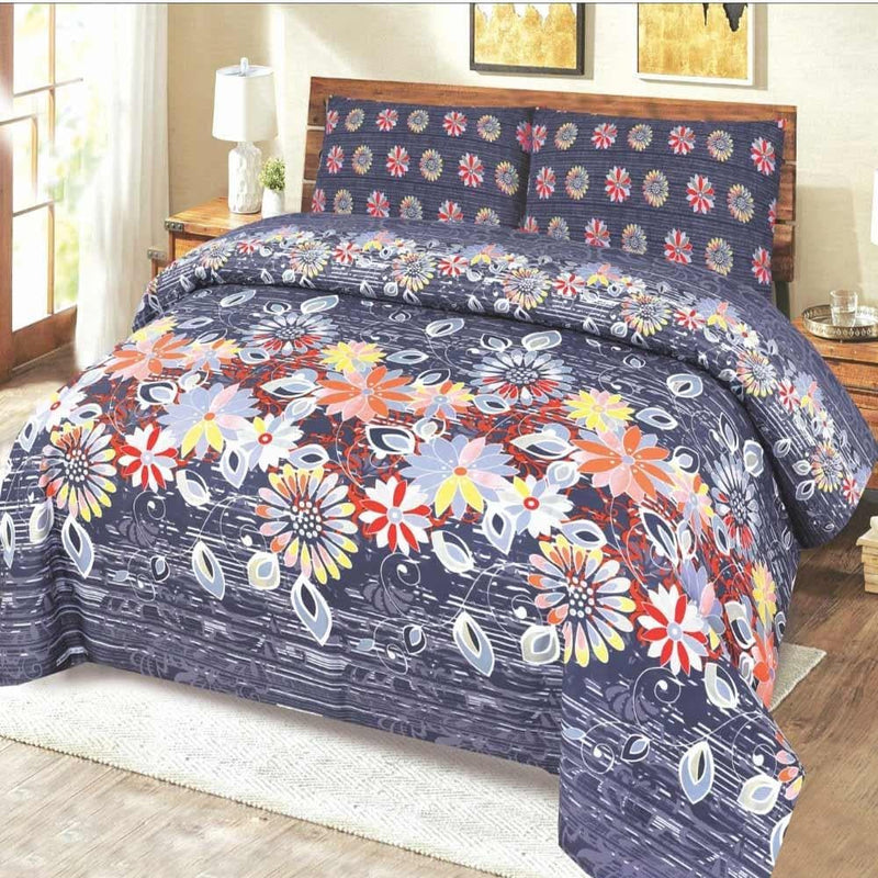 Bed Sheet Design SC-257