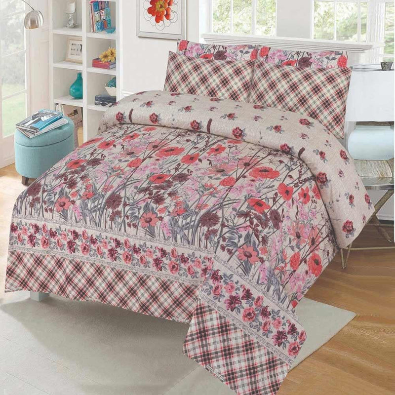 Bed Sheet Design SC-259