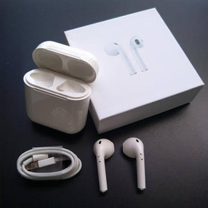 I7S Tws Mini Wireless Twins Bluetooth Air Pods Headsets with Charging Dock for Apple Iphone and All Android