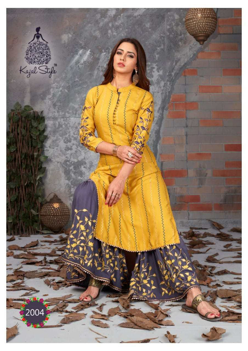 Lajwanti LJ-10 Lawn Embroidered two piece Summer Collection