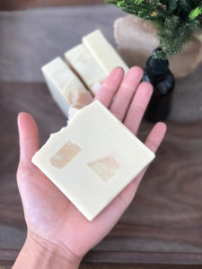 Handmade Luxury Soap Package (3 for $20!)