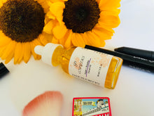 Argan + Rosehip Facial Oil