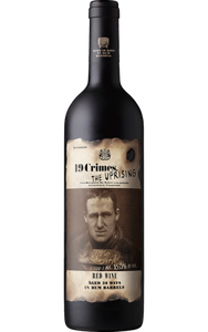 19 Crimes The Uprising Red Blend - NEW