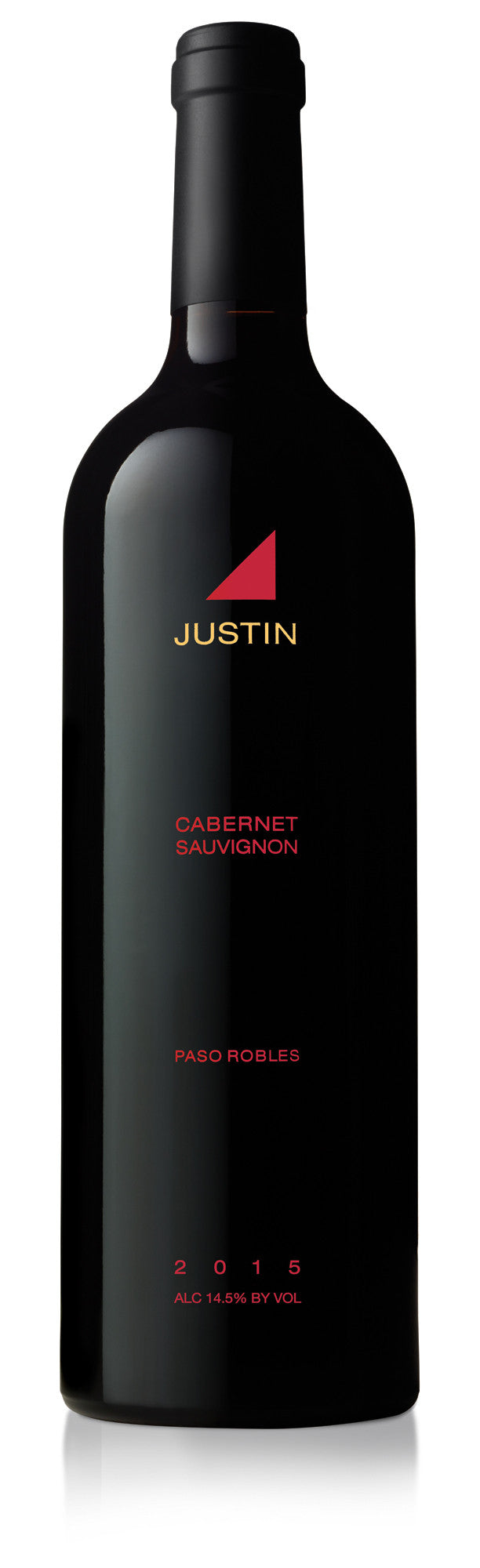 One case of Justin Cabernet Sauvignon