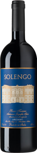 Argiano Solengo 2012 - 1 Bottle