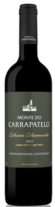 Monte Do Carrapatelo Vinho Tinto Red Wine 2015 - 92 POINTS