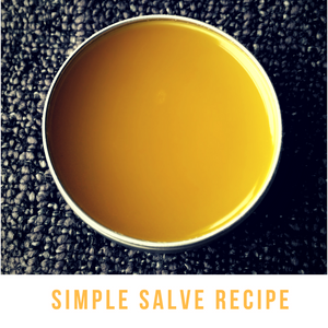 Make a balm in 3 easy steps