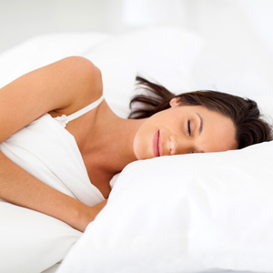 12 steps for quality sleep