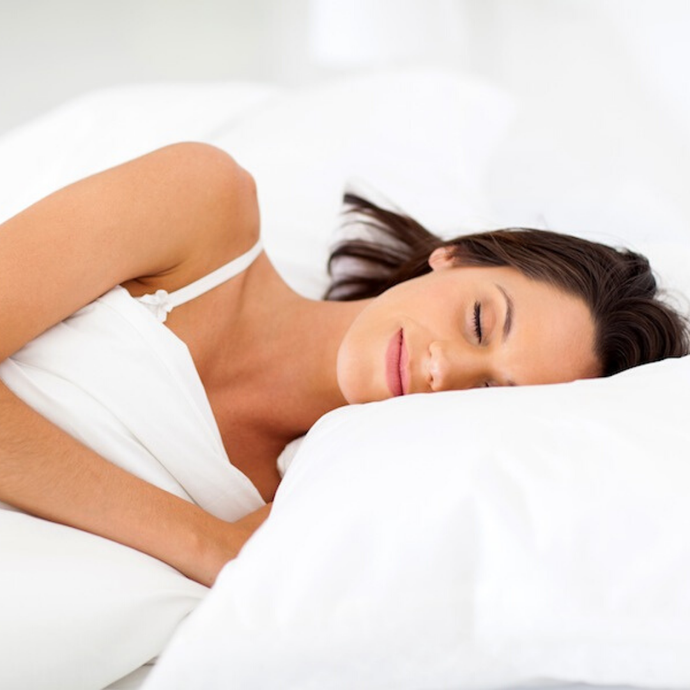 12 Essential Steps For A Good Night Sleep