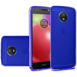 - Frosted Tpu Case Blue Phone Cases & Covers