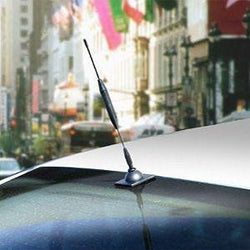 - Cellet Car Mount Passive Wireless Antenna Signal Repeater
