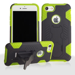 - Mantas Heavy-Duty Rugged Case with Stand and Holster Combo