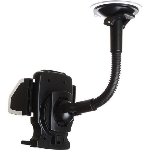 Window Mount Phone Holder, Black