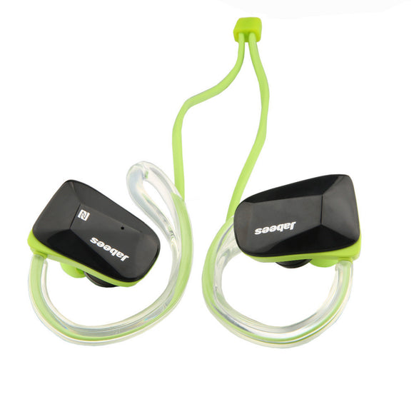Waterproof Wireless Bluetooth Earphones FREE SHIPPING