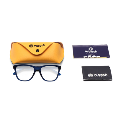SEASIDE | POLARIZED - WOOSH SUNNIES