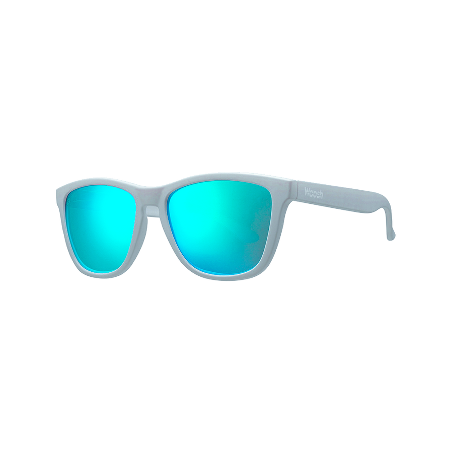 AQUA | POLARIZED - WOOSH SUNNIES