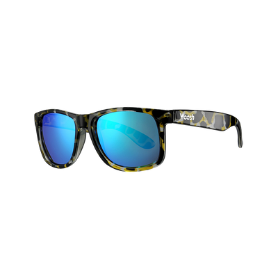 ELECTRO | POLARIZED - WOOSH SUNNIES