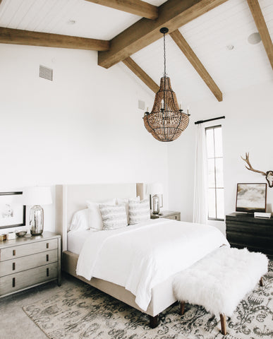 The first area of your home that you should tackle is your bedroom. You  spend eight hours every night sleeping, so it makes sense that  allergy-proofing your ...